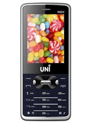 UNI N602
