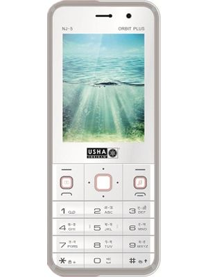 Usha Shriram NJ 5 Orbit Plus