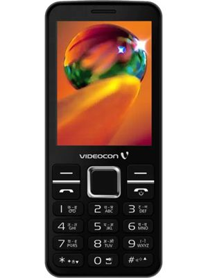 Videocon Star 3 V3BC