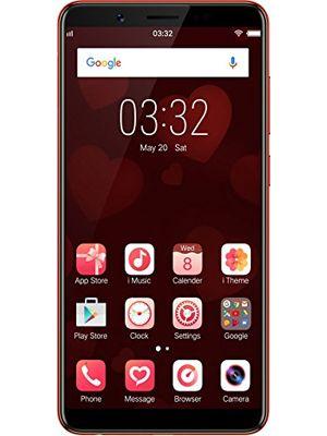 Vivo V7 Plus Infinite Red Limited Edition