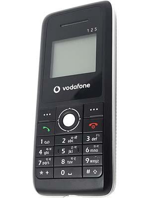 Vodafone 125
