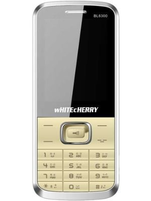White Cherry BL6300