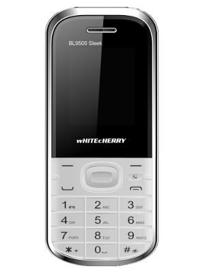 White Cherry BL9500