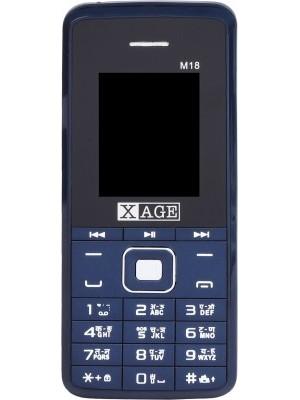 Xage M18