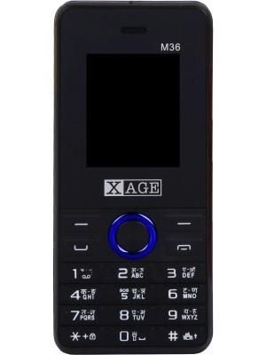 Xage M36
