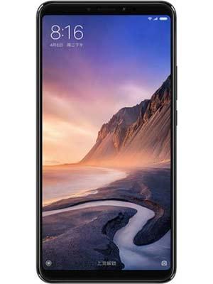 Xiaomi Mi Max 3 2018