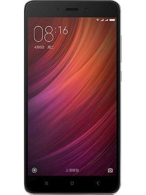 Xiaomi Redmi Note 4 4GB RAM + 64GB