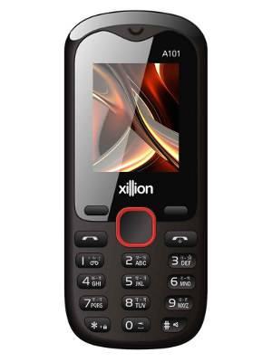 Xillion XGenie A101