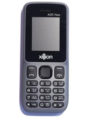 Xillion XGenie A113 Neo