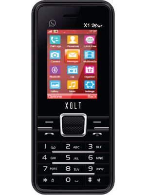 Xolt X1 Mini