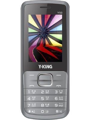 Y-King Y50
