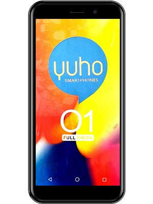 Yuho O1