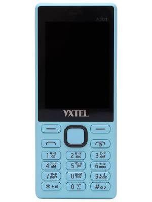 Yxtel A301