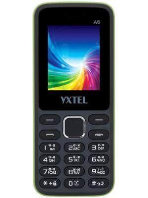 Yxtel A6