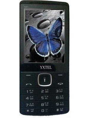 Yxtel X801