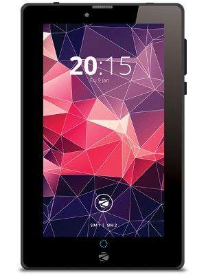 Zebronics Zebpad 7t500 3G