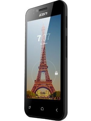 Zen Ultrafone 303 3G