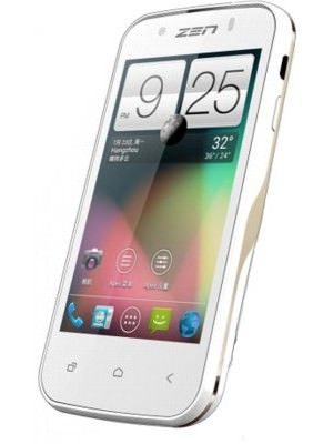 Zen Ultrafone 303 Quad
