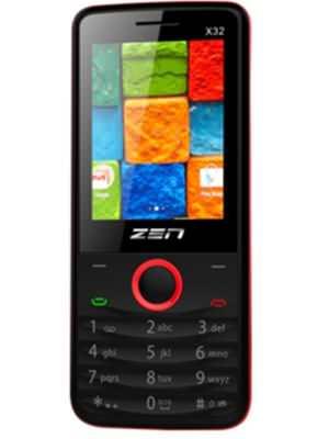 Zen X32