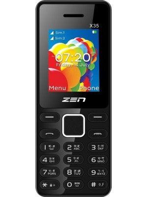 Zen X35