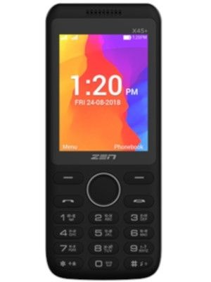 Zen X45 Plus