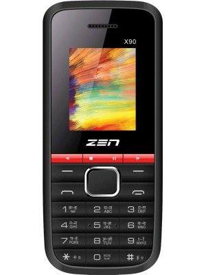 Zen X90