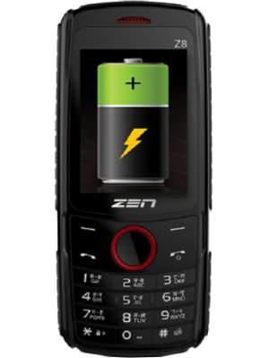 Zen Z8 DJ