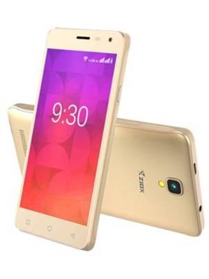 Ziox Astra Viva 4G