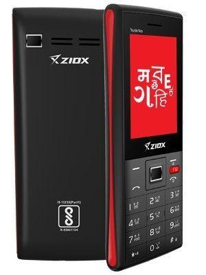 Ziox Starz Prime