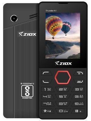 Ziox Thunder A1