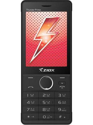 Ziox Thunder Prime