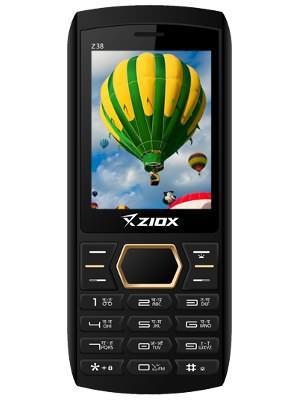 Ziox Z38