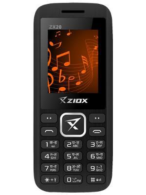 Ziox ZX20