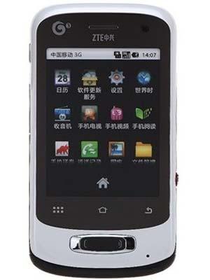 ZTE U802
