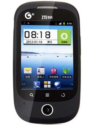 ZTE U805