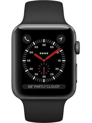 Apple Watch Series 3 GPS + Cellular 42mm
