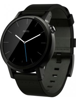 Motorola Moto 360 2nd Gen (42 mm)