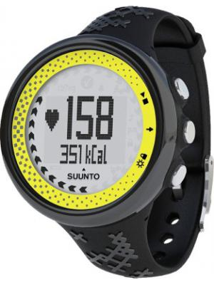 Suunto M5 BLACK/LIME Smartwatch